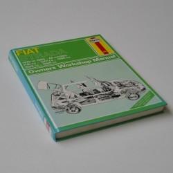 Fiat Strada – Haynes Owners Workshop Manual