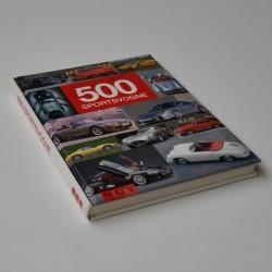 500 Sportsvogne