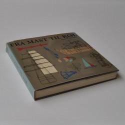 Fra mast til køl – maritim håndbog