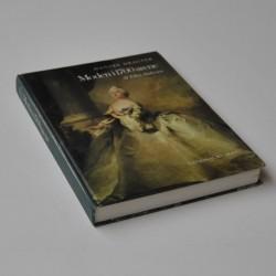 Moden i 1700-årene – danske dragter – Fra 1690 til 1790