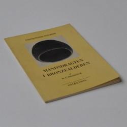 Nationalmusets gule bøger – Mandsdragten i Bronzealderen