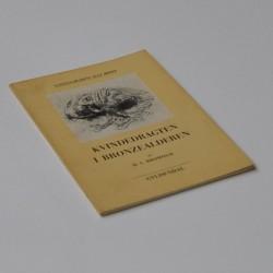 Nationalmusets gule bøger – Kvindedragten i Bronzealderen