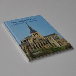 Mont-Saint-Michel – et kloster i Normandiet