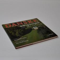 Danske slotte og herregårde – Set fra luften