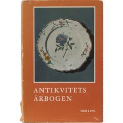 Antikvitets Årbogen