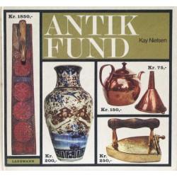 Antik Fund
