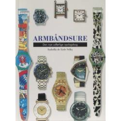 Armbåndsure – Den nye udførlige opslagsbog