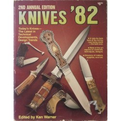 Knives 1982 – 2nd Annual Edition