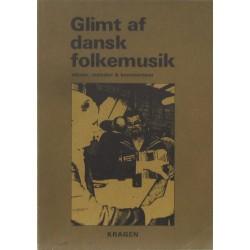 Glimt af dansk folkemusik