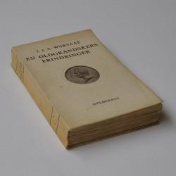 Af en oldgranskers erindringer 1821-1847