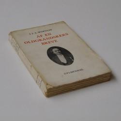 Af en oldgranskers breve 1821-1847