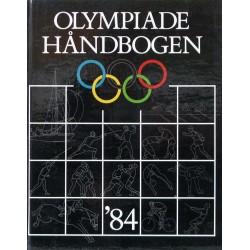 Olympiade Håndbogen 1984