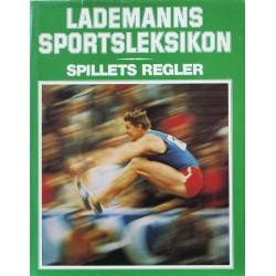 Lademanns Sportsleksikon – Spillets regler