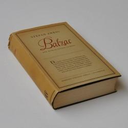 Balzac – Der Roman seines Lebens