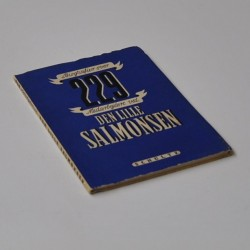 229 medarbejdere ved den lille Salmonsen