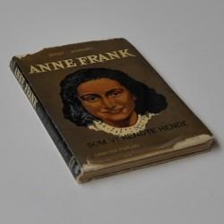 Anne Frank – som vi kendte hende