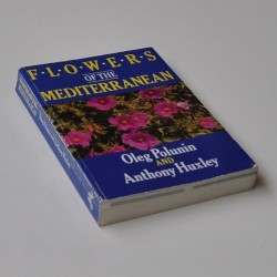 Flowers of the Mediterranean