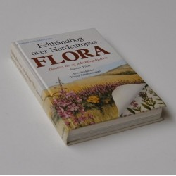 Felthåndbog over Nordeuropas Flora