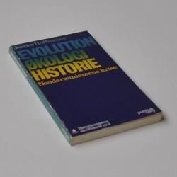 Evolution økologi historie - Neodarwinismens krise