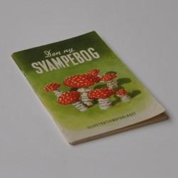 Den ny svampebog