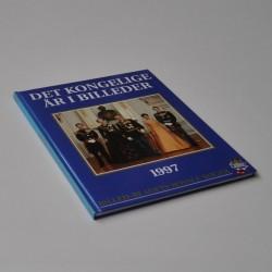 1997 Billed-Bladets Royale Bøger 2 - Det kongelige år i billeder