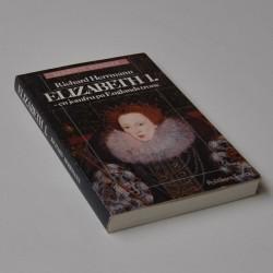 Elizabeth 1. - en jomfru på Englands trone