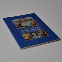 Bogen om Margrethe – Skrevet af hele Danmark