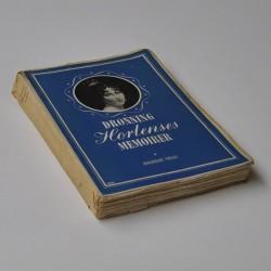 Dronning Hortenses memoirer