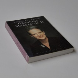 Dronning Margrethe II