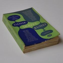 Dansk skrivekunst – En essay-antologi
