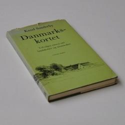 Danmarkskortet – Udvalgte essays om landskaber og mennesker