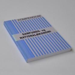 Complet Kompendium i Samfunds- og Nationaløkonomi