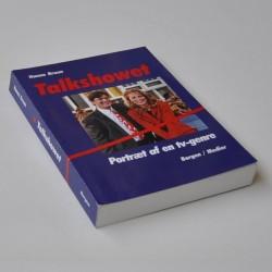 Talkshowet – Portræt af en tv-genre