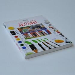 Bogen om akvarel