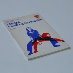 Drama – musik og bevægelse