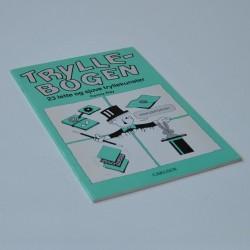 Tryllebogen – 23 lette og sjove tryllekunster