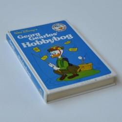 Georg Gearløs' Hobbybog