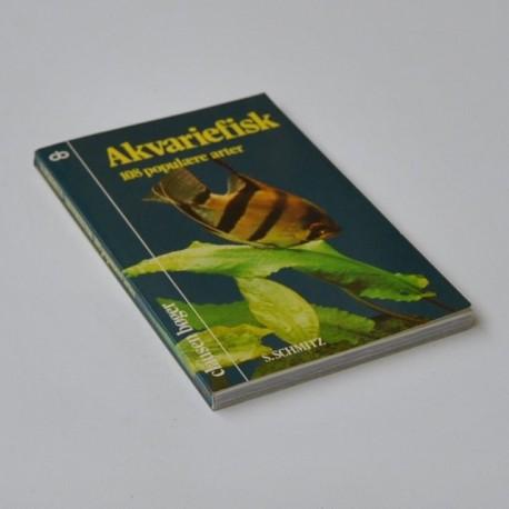 Akvariefisk – 108 populære arter