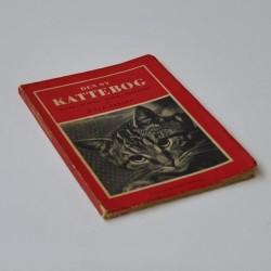 Den ny kattebog