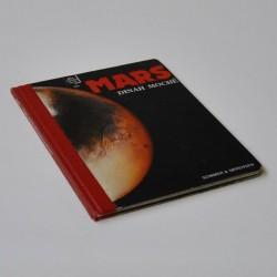 Min første bog om Mars