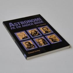 Astronomi på en anden måde