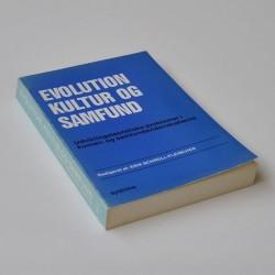 Evolution Kultur og Samfund