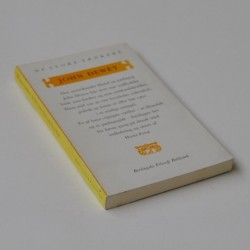 De store tænkere – John Dewey