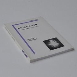 Heidegger – og teknikkens tidsalder
