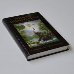 Srimad Bhagavatam – Ottende bog – Første Del