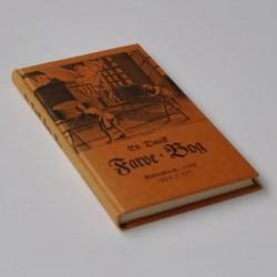 En Dansk Farve-Bog
