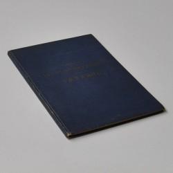 Dansk Husflidsselskabs Vævebog