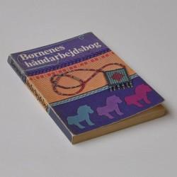 Børnenes håndarbejdsbog