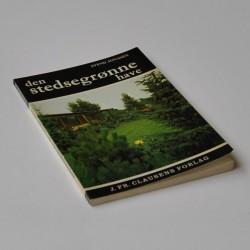 Den stedsegrønne have