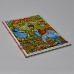Børnenes plantebog